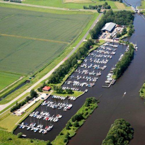 Jachthaven Lauwersoog - Lunegat